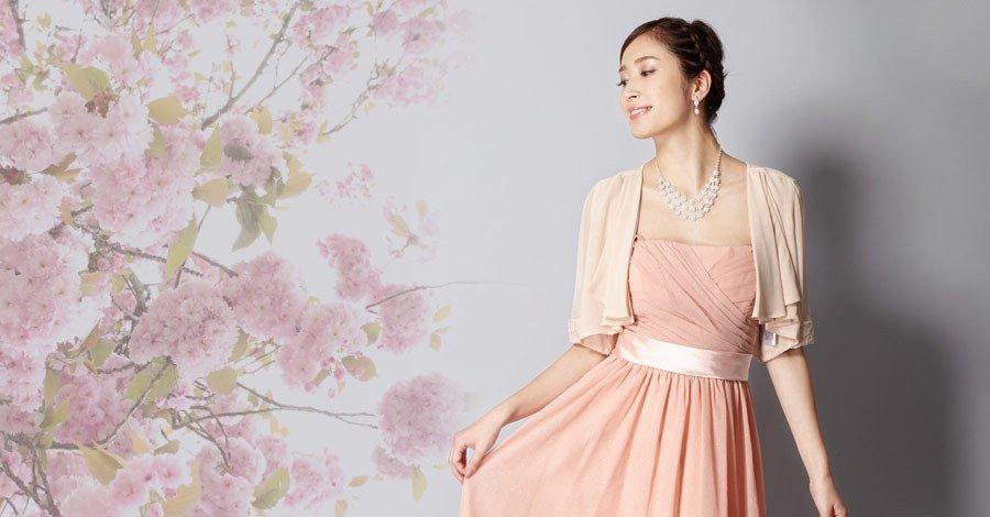 春の演奏会ドレスの選び方のポイントとアドバイス2019
