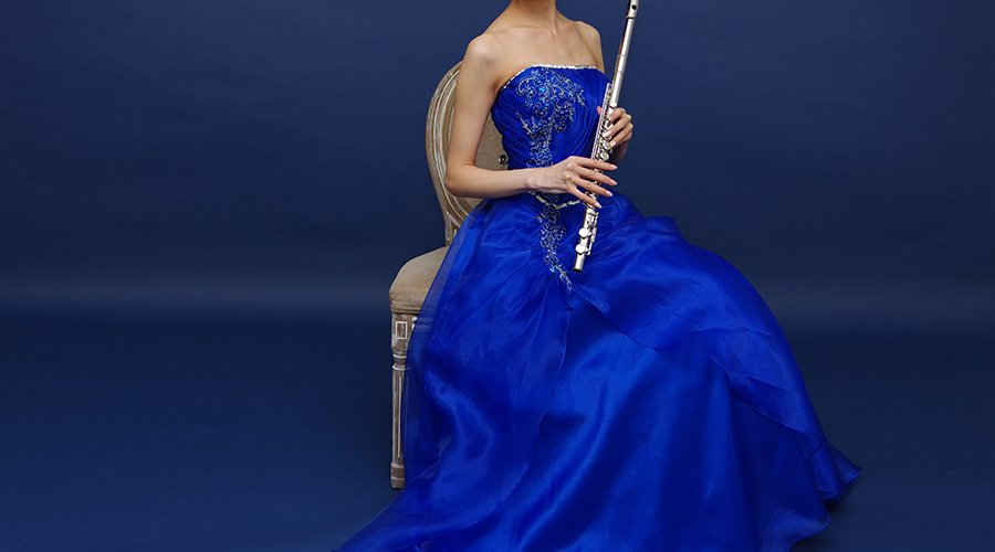 コンサート当日に演奏会ドレスをスムーズに準備する為のアドバイス