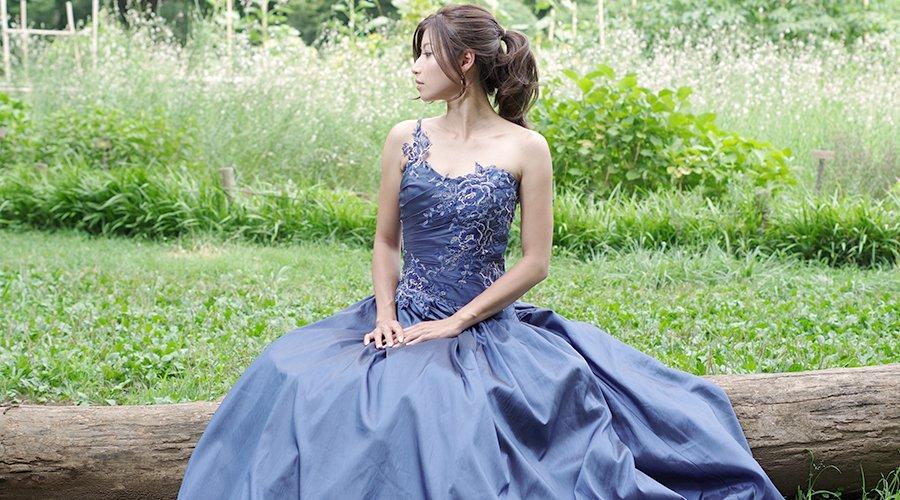 ドレスを着る場所・着る機会を作ろう!