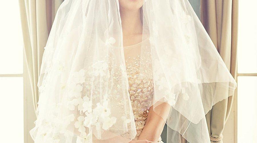 いまどきの花嫁様に人気のウェディングカラードレスの色合いについて