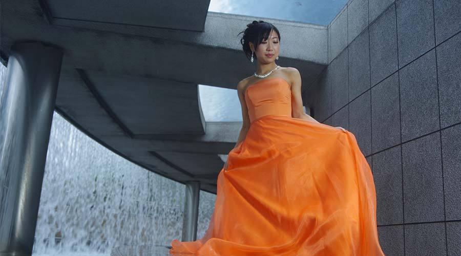 写真撮影限定!カメラマン様への無料ドレス衣装レンタル提供企画
