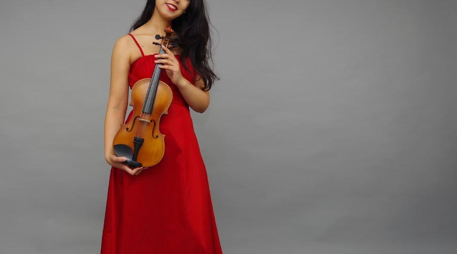 演奏会ドレスを曲の時代背景や作曲者を意識して選ぼう!