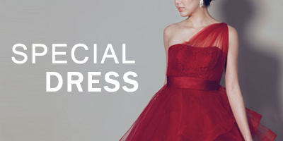 スペシャルドレス