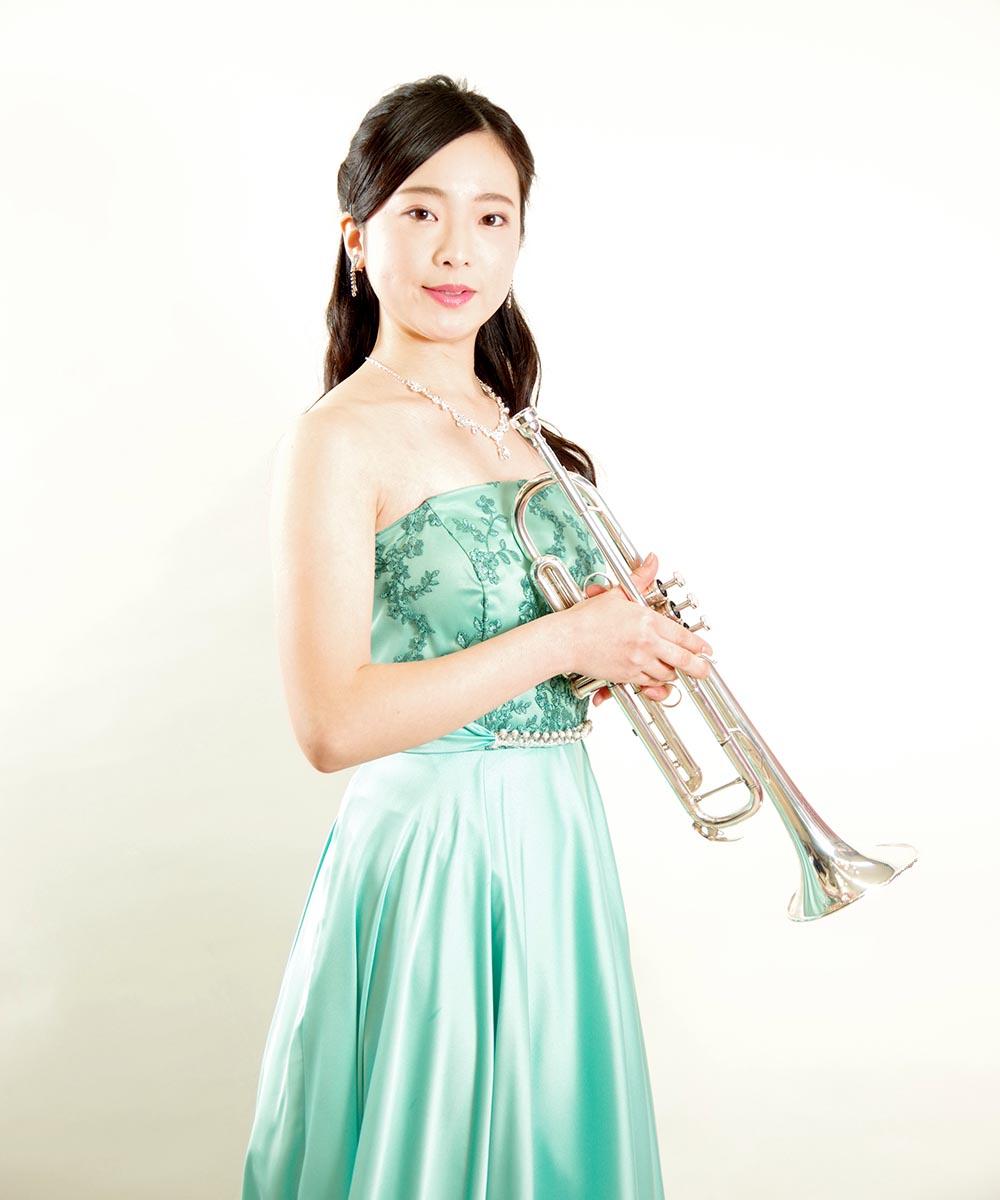 トランペット奏者様のプロフィール写真